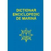 Dictionar enciclopedic de Marina, Vol. 1