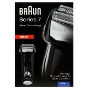 Braun Sonic Technology Cordless Shaver Series 7 Shaving 720S-3
