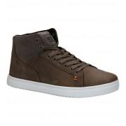 Hub Murrayfield Grijze Sneakers