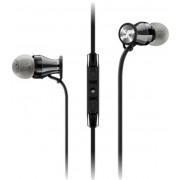 Casti Stereo Sennheiser Momentum In-Ear I (Negru)