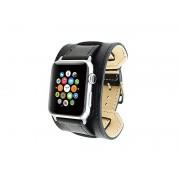 Pasek skórzany Cuffs Mankiet Apple Watch 38mm