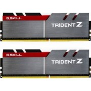 Kit Memorie G.Skill Trident Z 2x4GB DDR4 3000MHz CL15 Dual Channel