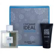 Guerlain L'Homme Ideal Cologne coffret III. Eau de Toilette 100 ml + gel de duche 75 ml