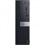 Dell Optiplex 7060 SFF Black N017O7060SFF_UBU