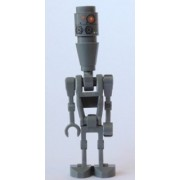 LEGO Star Wars IG-88 figure - from set 10221