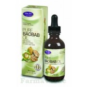 BAOBAB PURE SPECIAL OIL Ulei Pur de Baobab 60 ml Secom