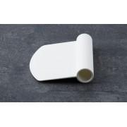 Matfer Bourgeat Coupe-pâte Exoglass lame courbée