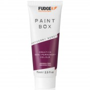 Fudge Professional Fudge Paintbox Raspberry Beret (75ML)
