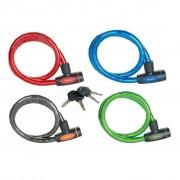 Master Lock Keyed Cable Lock 100x1.8 cm 8228EURDPRO