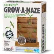 4M növény labirintus készlet