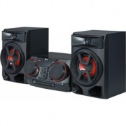 Microcadena LG CK43 300W Bluetooth 4.0 DJ