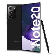 Samsung Galaxy Note 20 Ultra N986B 5G Dual Sim 256GB Mystic Black EU