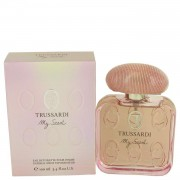 Trussardi My Scent by Trussardi Eau De Toilette Spray 3.4 oz