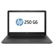 """Laptop HP 250 G6 Sivi 15.6""""AG,Intel DC i3-6006U/4GB/128GB SSD/Radeon 520 2GB"""