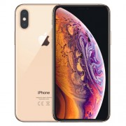 Apple smartphone iPhone Xs (256GB) goud