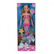 Papusa Steffi Love, sirena roz