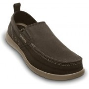 Crocs Walu Loafers For Men(Brown)
