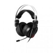 Слушалки MSI Immerse GH60, микрофон, честотен диапазон- 20 Hz ~ 40 kHZ, , черни