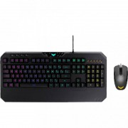Asus TUF Gaming Combo Teclado TUF Gaming K5 RGB + Rato TUF Gaming M5