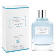 GIVENCHY GENTLEMEN ONLY EAU FRAICHE 100 ML LIMITED EDITION