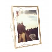 Umbra Ramka na zdjęcia Prisma 20 x 25 cm mosiądzowana