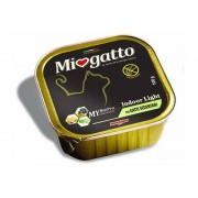 Miogatto Morando Adult Indoor Light 100 Gr