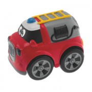 CHICCO Turbo Team, Brandweer