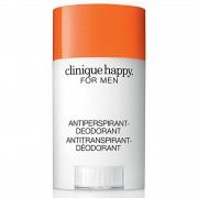 Clinique Desodorizante em Stick Antitranspirante da Clinique Happy for Men 75 g