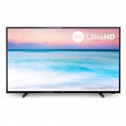 "Philips 50PUS6504/12 50"" LED UltraHD HDR"