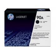 Cartucho toner p/HP laserjet 90A preto CE390A HP CX 1 UN