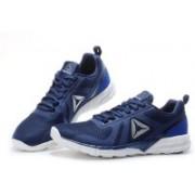 REEBOK CLASSICS Print Run 2.0 Running Shoes For Men(Blue, White)