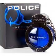 Police The Sinner Man EdT 100ml