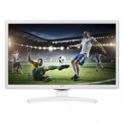"""LG ELECTRONICS TV MONITOR 28"""" LG HD BIANCO PIEDE CENTRALE"""