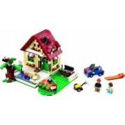 Set Constructie Lego Creator Casa 3 Anotimpuri