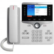 Telefonski sustav, VoIP Cisco Cisco IP Phone 8841 - VoIP-Telefon - SIP Zaslon u boji Bijela