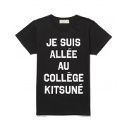 PERM TEE SHIRT JE SUIS ALLEE