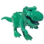 "MinifigurePacks: LEGOå¨ Dino Island ""Dinosaur - Tyrannosaurus Rex"" (Green)"