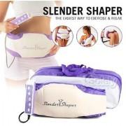 Slimming Lose Weight Fat Burner Slim Massager Belt Slender Shaper