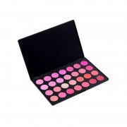 Trusa blush 28 culori