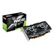 GeForce® GTX 1660 TWIN X2 192bit 6GB DDR5 Inno3D grafička karta