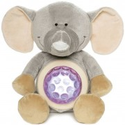 Teddykompaniet - Diinglisar Nattlampa - Elefant