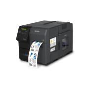 Impresora de etiquetas Epson TM-C7500, inyección de tinta, 1200X600DPI, C31CD84011