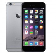 Apple iPhone 6 Plus 16 GB sí Gris Libre