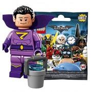 Lego (LEGO) Mini Figures The Lego Batman Movie Series 2 Wonder Twin Zaan Unopened Items | The LEGO Batman Movie Series 2 Wonder Twin (Zan) ?71020-14?