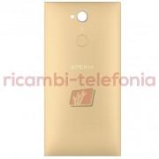 Sony - A/8CS-81030-0006 - Scocca per Sony Xperia L2 - Oro (Originale)