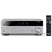 Yamaha RX-V385 TI 5.1 kanalni AV pojačilo, titan