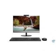 """Lenovo V530-24 AIO i3-8100T 3.1GHz 23.8"""" FHD matný UMA 4GB 256GB SSD DVD W10Pro čierny 1yOS"""