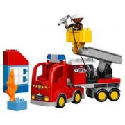 Lego® Duplo® Camion De Pompieri - 10592