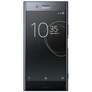 "Telefon Mobil Sony Xperia XZ Premium, Procesor Octa-Core 2.45GHz / 1.9GHz, IPS LCD Capacitive touchscreen 5.46"", 4GB RAM, 64GB Flash, 19MP, Wi-Fi, 4G, Android (Negru) + Cartela SIM Orange PrePay, 6 euro credit, 4 GB internet 4G, 2,000 minute nationale si"
