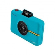 Refurbished-Good-Compact POLAROID Snap Touch Blue